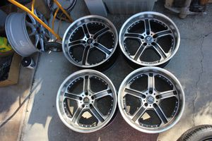 Lorenzo wheels (Range Rover) for Sale in Washington, DC