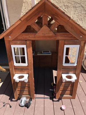 Kids playhouse for Sale in San Diego, CA