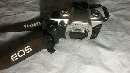 Canon 35 mm SLR for Sale in Tracy,  CA