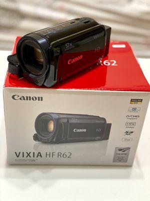Canon VIXIA HF R62 for Sale in Elmwood Park, IL