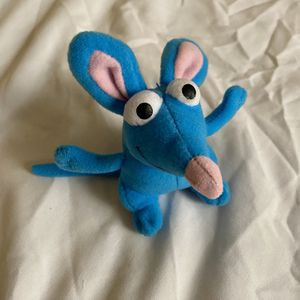 Tutter mini plushie from Bear in the Big Blue House for Sale in San Diego, CA