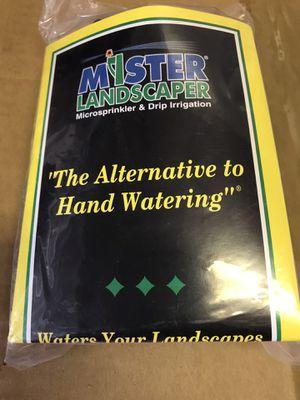 Micro Sprinkler and Drip Irrigation for Sale in Ellenton, FL