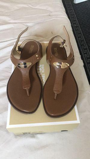 Michael Kors sandals for Sale in Toms River, NJ