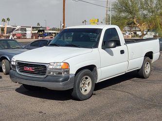 2000 GMC Sierra for Sale in Mesa,  AZ