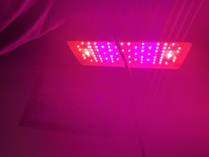 High Power Tao Tronics 240 Watt LED Grow Light Perfect For Indoor Tents and Hydroponics for Sale in Morton Grove, IL
