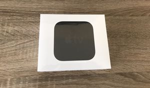 Apple tv 4K 32 Gb for Sale in Cary, NC