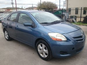 2008 TOYOTA YARIS 189k clean title for Sale in Houston, TX