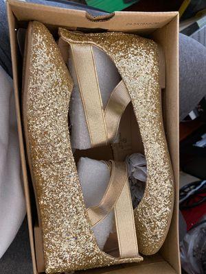 Bella Marie flat shoe for Sale in Las Vegas, NV