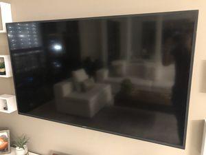 Samsung UN60KU6300FXZA 60 Inch LED 4K UHD TV for Sale in Miami, FL