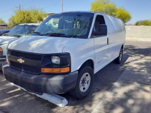 Chevy Express for Sale in Tucson, AZ