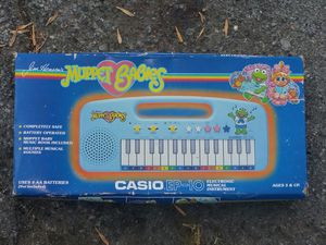 Collectable kids toy from the 80's for Sale in Hillsborough, CA