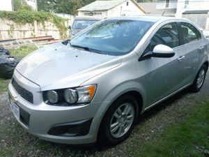 2014 chevy sonic for Sale in Cleveland, OH