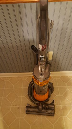 Dyson Dc 25 All Floors Vacuum for Sale in Glassboro, NJ