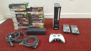 Xbox 360 arcade + games lot!! for Sale in Phoenix, AZ