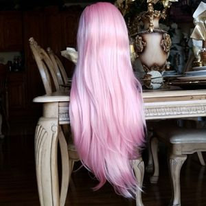 Pink Beauty Lace Front Wig for Sale in Carson, CA