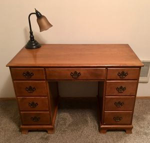 Vintage student desk for Sale in CRKD RVR RNCH, OR