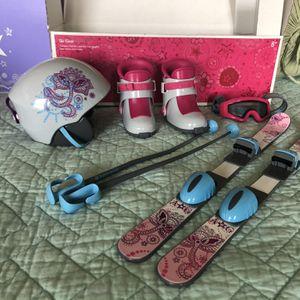 American Girl Doll Ski Gear for Sale in San Diego, CA