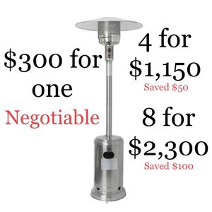 Hampton Patio Heater for Sale in La Puente, CA
