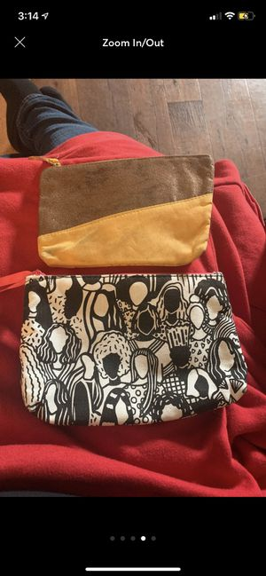 Makeup bags for Sale in Los Angeles, CA
