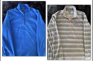 Eddie Bauer Fleece for Sale in Alexandria, VA