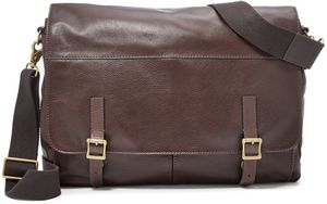 Fossil Defender Messenger Bag for Sale in New York, NY