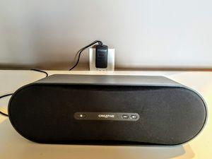 Creative D100 Bluetooth Wireless Speaker for Sale in Jersey City, NJ