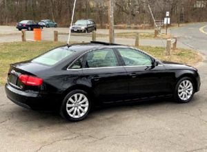 12 Audi A4 DRIVES GREAT for Sale in Oakland, CA