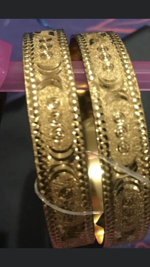 Bangle set of 2 for Sale in Jersey City, NJ