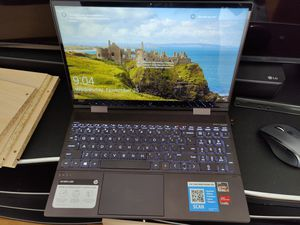 HP Envy x360 convertible laptop for Sale in Cleveland, OH