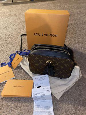 Louis Vuitton (saintonge) for Sale in Old Bridge Township, NJ