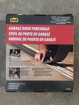 M-D buildings garage door threshold for Sale in Lawndale, CA