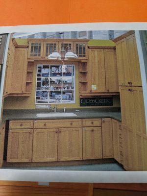 Kitchen Cabinets for Sale in Suffolk, VA
