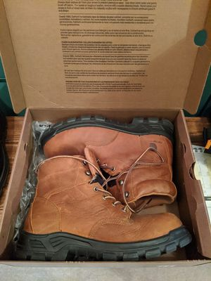 """CMZ6340 Carhartt Men's 6"""" Composite Toe Work Boot MADE IN USA for Sale in Mount Vernon, WA"""