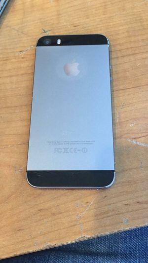Iphone5 for Sale in Alexandria, VA