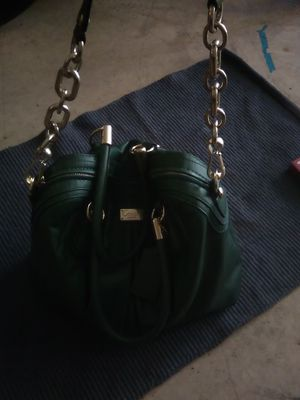 Coach leather purse for Sale in Seattle, WA
