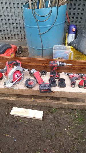 Milwaukie tools for Sale in Portland, OR
