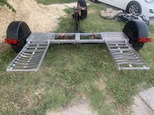 Car tow dolly for Sale in White Settlement, TX