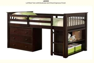 N ice bunk bed for Sale in Puyallup, WA