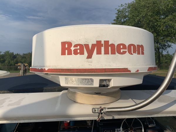Raytheon R20xx