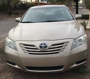 Toyota Camry for Sale in Tucson, AZ