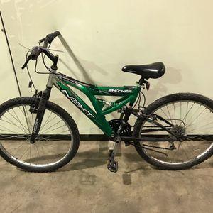 Shocker Mountain Bike for Sale in Quincy, MA