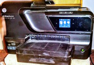 HP 8600 officepro printer for Sale in San Angelo, TX