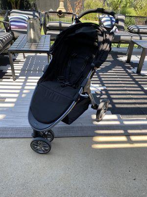Britax B Agile Stroller in Black for Sale in Frisco, TX