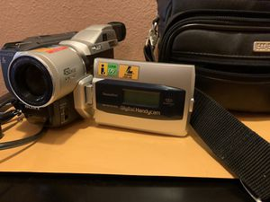 Sony Dcr-trv720 Digital8 Camcorder for Sale in Phoenix, AZ