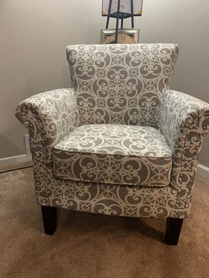 Tight Back Club Chair. 427022 for Sale in Columbia Station, OH