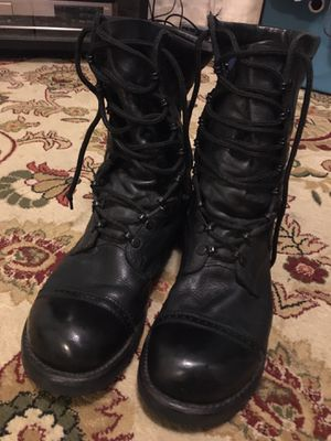 Corcoran Men's Jump Boots size 12D for Sale in Chicago, IL