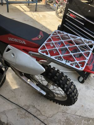 Xr's only honda crf bike mount for Sale in Jamul, CA
