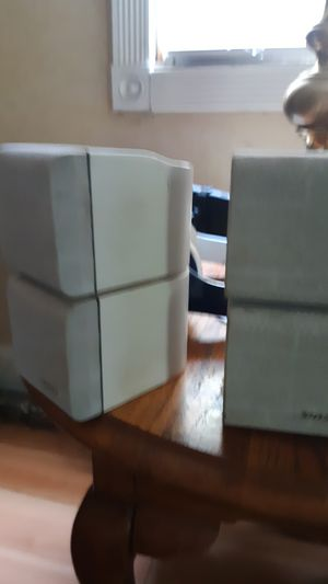 Bose speakers for Sale in Croydon, PA