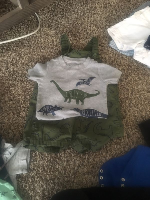 Size 12 month