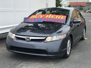 2006 Honda Civic Hybrid for Sale in Paterson, NJ